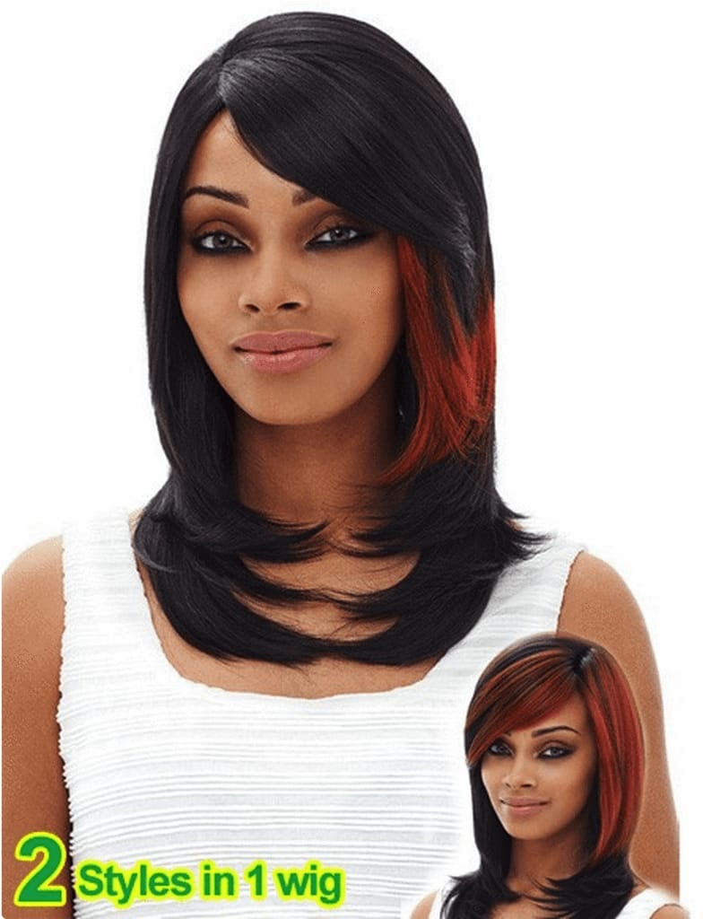 Janet collection Melissa Wig