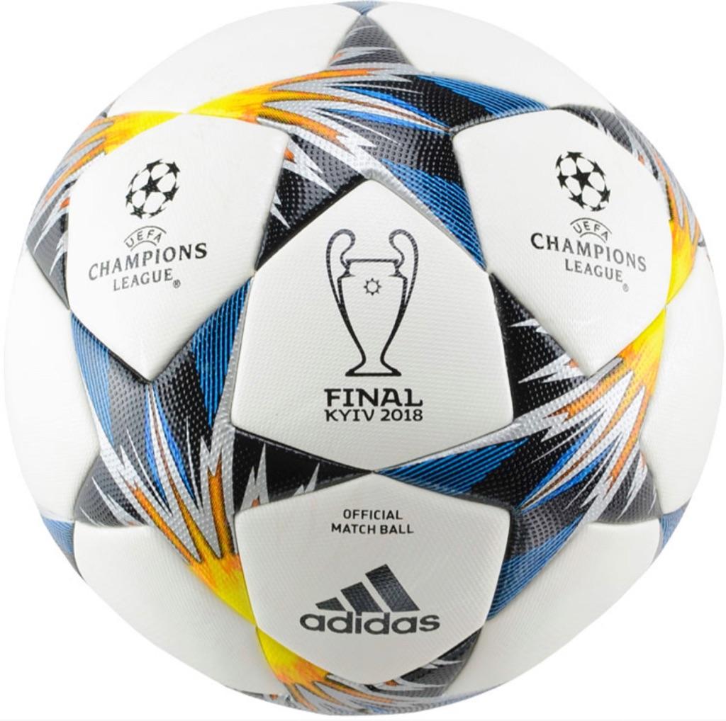 Adidas Champions league soccer football KYIV