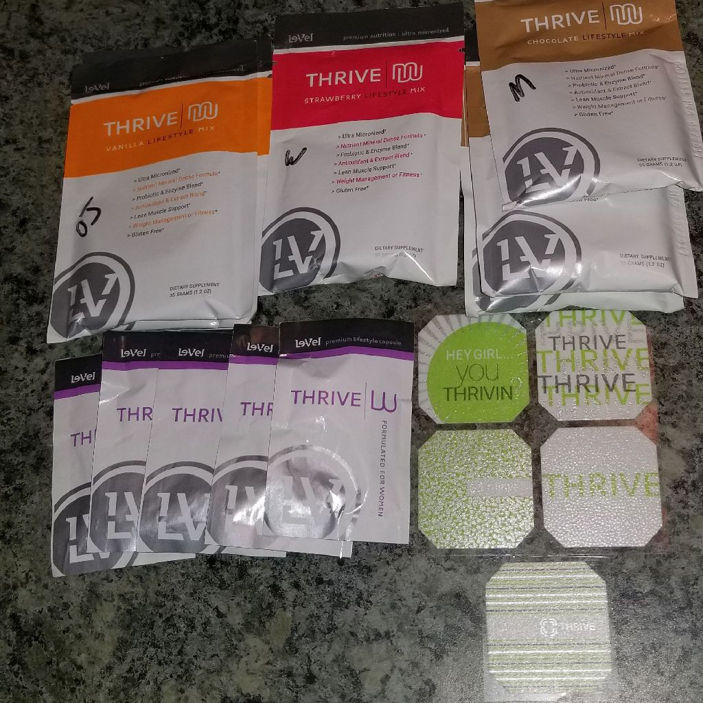 Le-Vel Thrive For Women