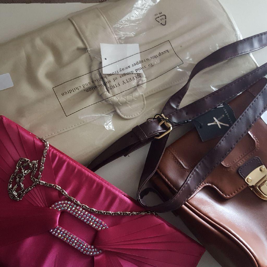 Unique envelop Bags