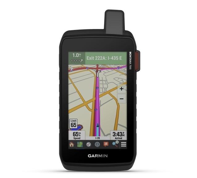 Handheld navigation 12% off using my code below