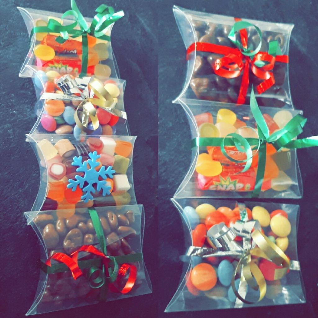 Sweet Items