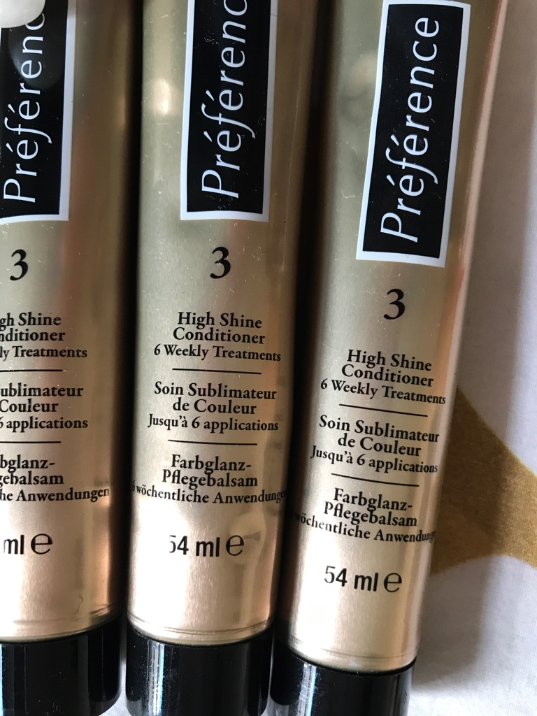 Bunch Of 9 Tubes Of Hair Conditioner From L'Oreal | Village