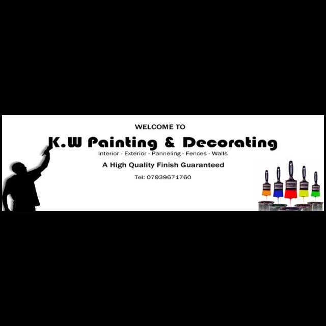 K.W. Painting & Decorating
