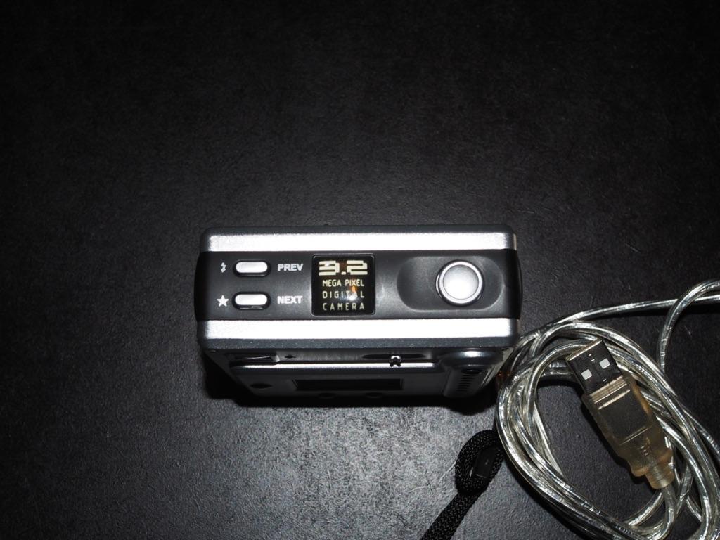 Polaroid PDC3040