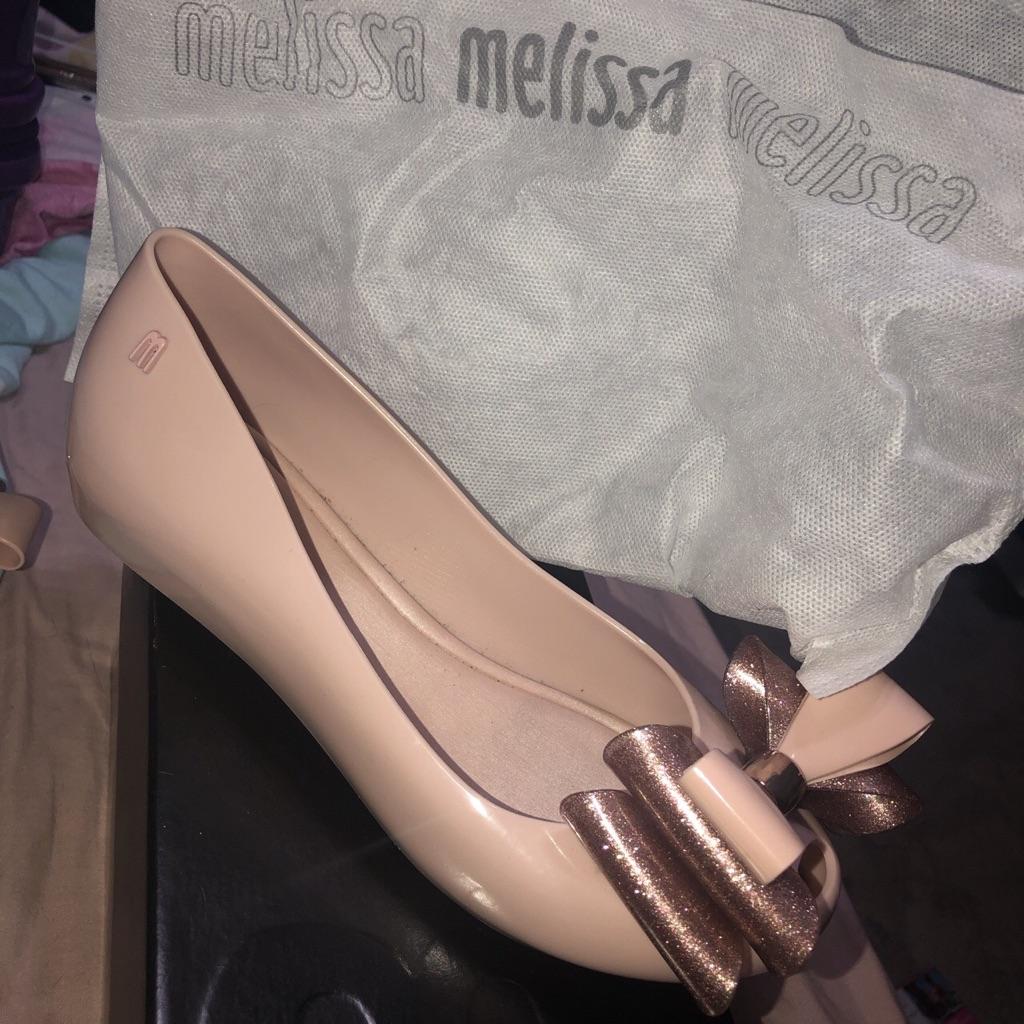 Melissa size 5