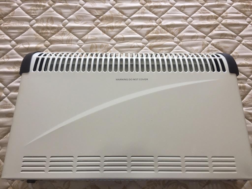 Argos Convector Heater