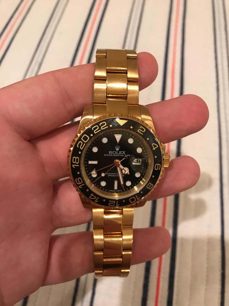 Good Rolex GMT Master
