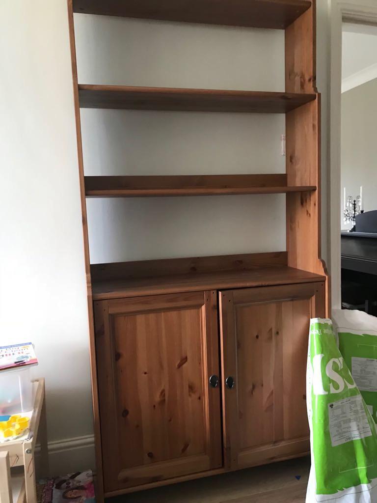 Bookcase/Cupboard