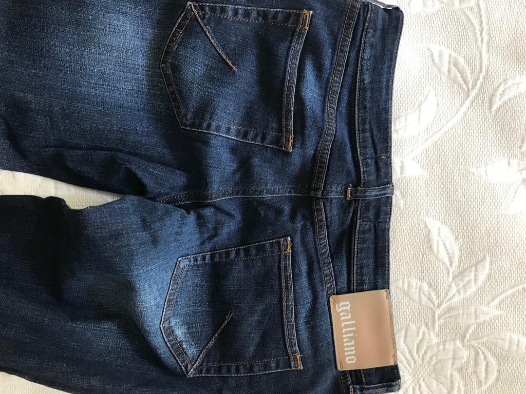Galliano Mens Jeans 😼👏