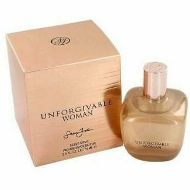 Sean John unforgivable woman's fragrance