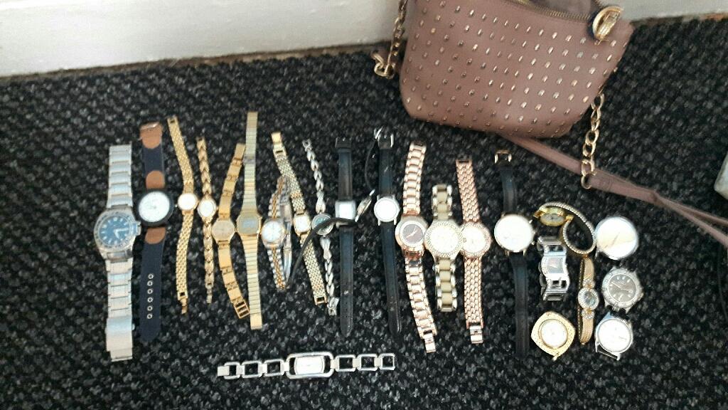 Bundle watches