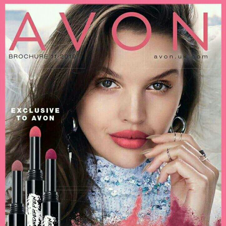 Try Avon Beauty Cosmetics
