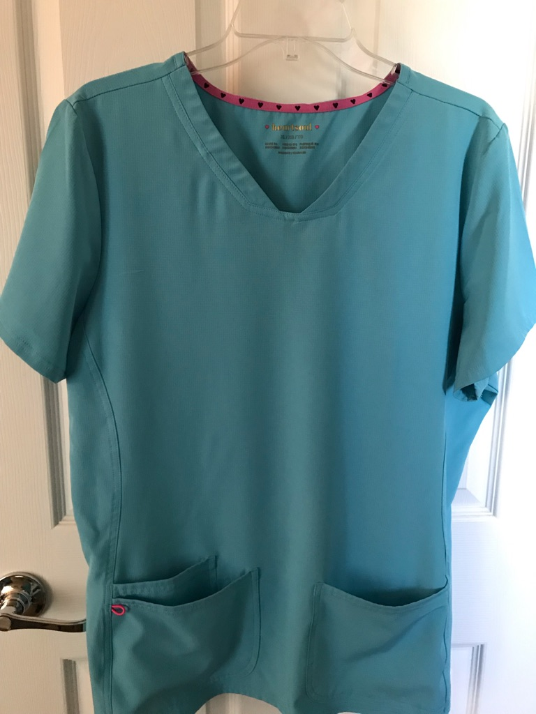 Scrub sets (Women XL)