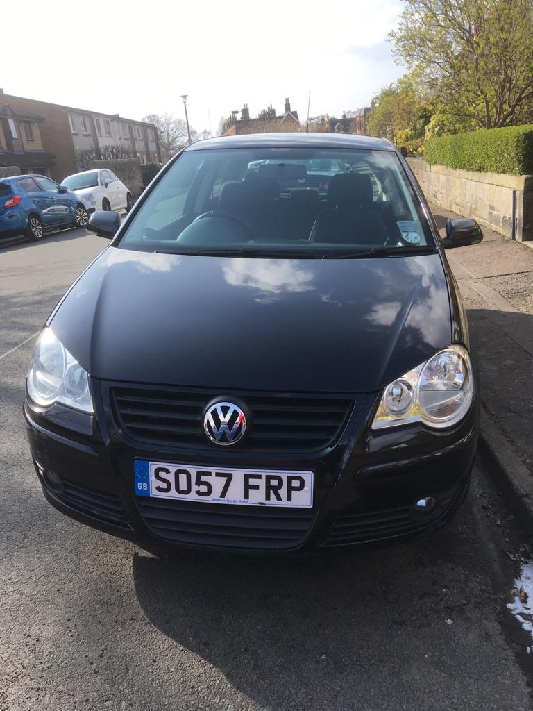 Volkswagen polo 1.2l match 3 door