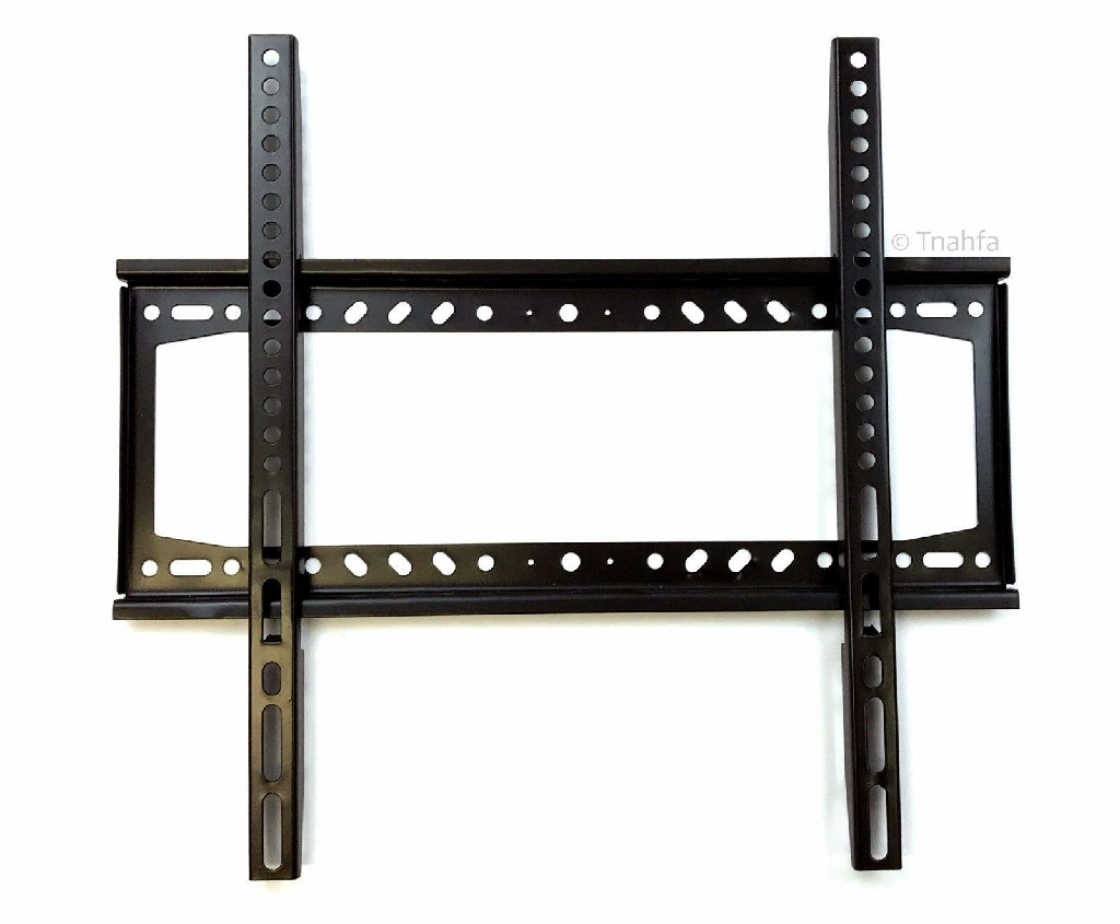 "26""-63"" Fixed TV Wall Mount Bracket with Ultra Slim Design"