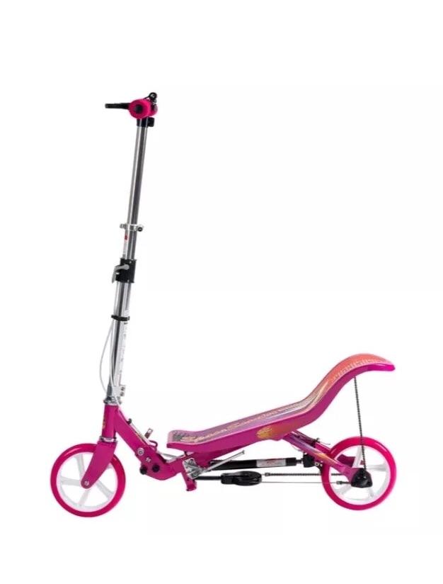 Scooter junior