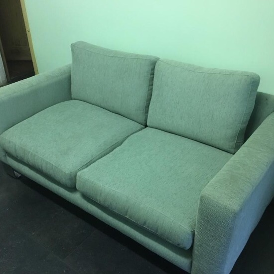 Large 2 Seater Next Couch