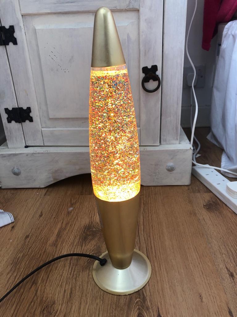 lava lamp