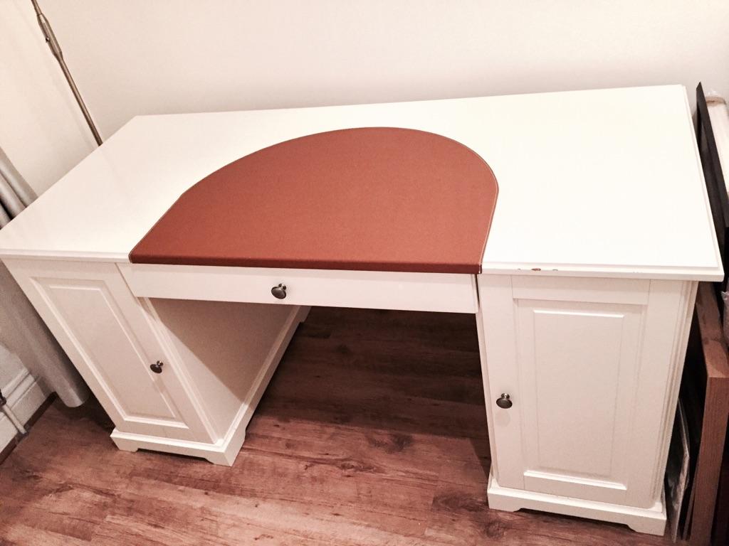 LIATORP Ikea desk