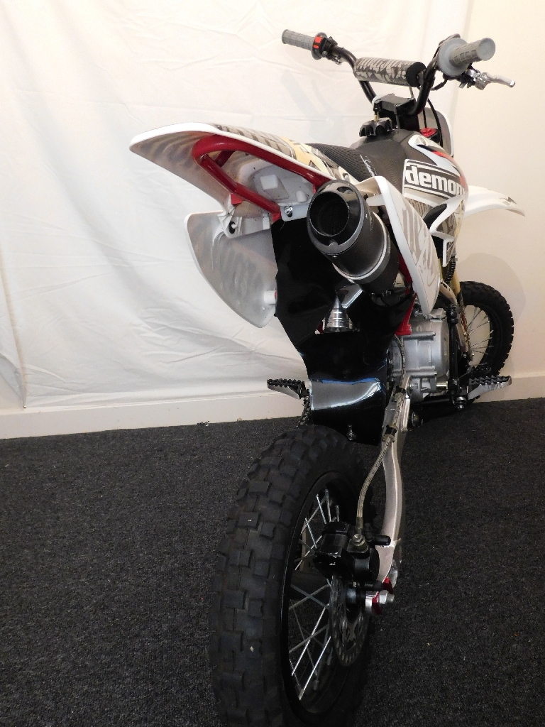 Demon XLR 160cc