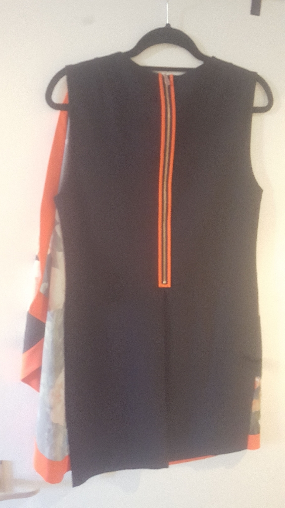 Ted Baker dress, size 4, new with tags