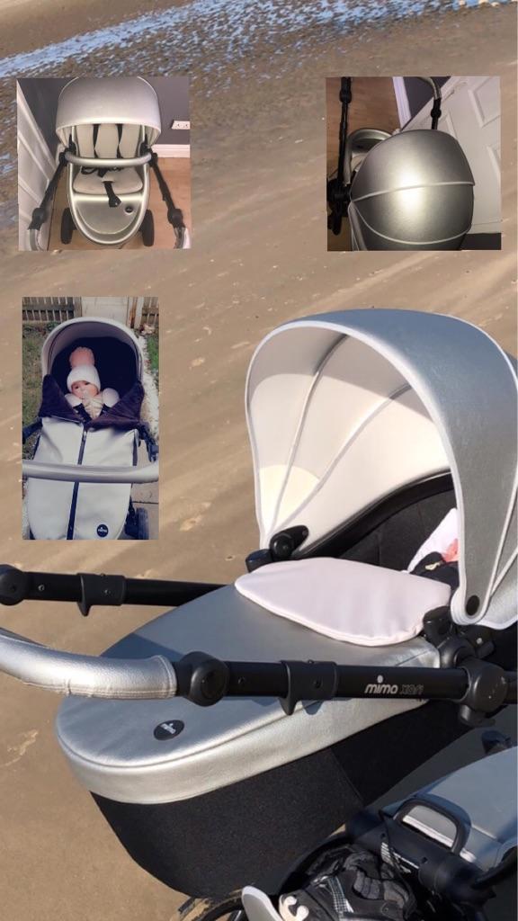 Mima Xari Travel System