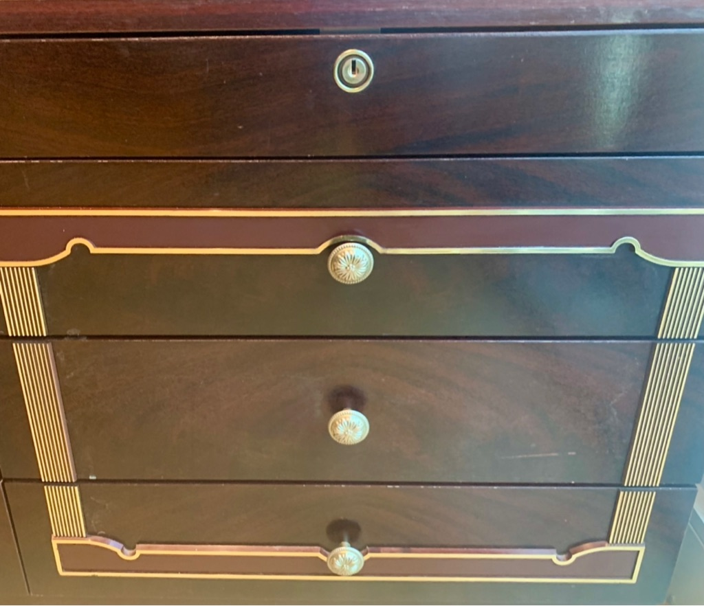Vanity Dressing Table - ON OFFER - Vintage - COLLECTION ASAP