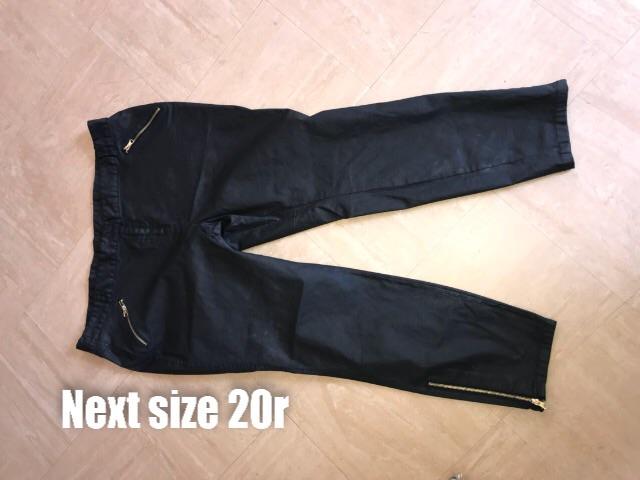 Plus size clothing 6
