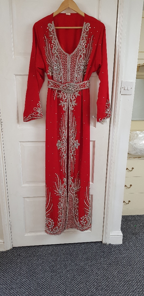 Wedding/ prom dress