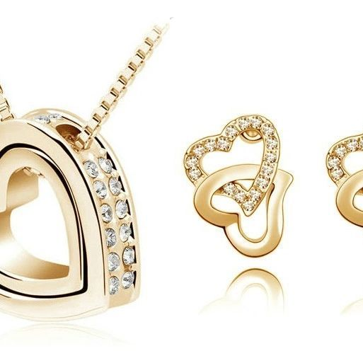 Casual jewellery sets