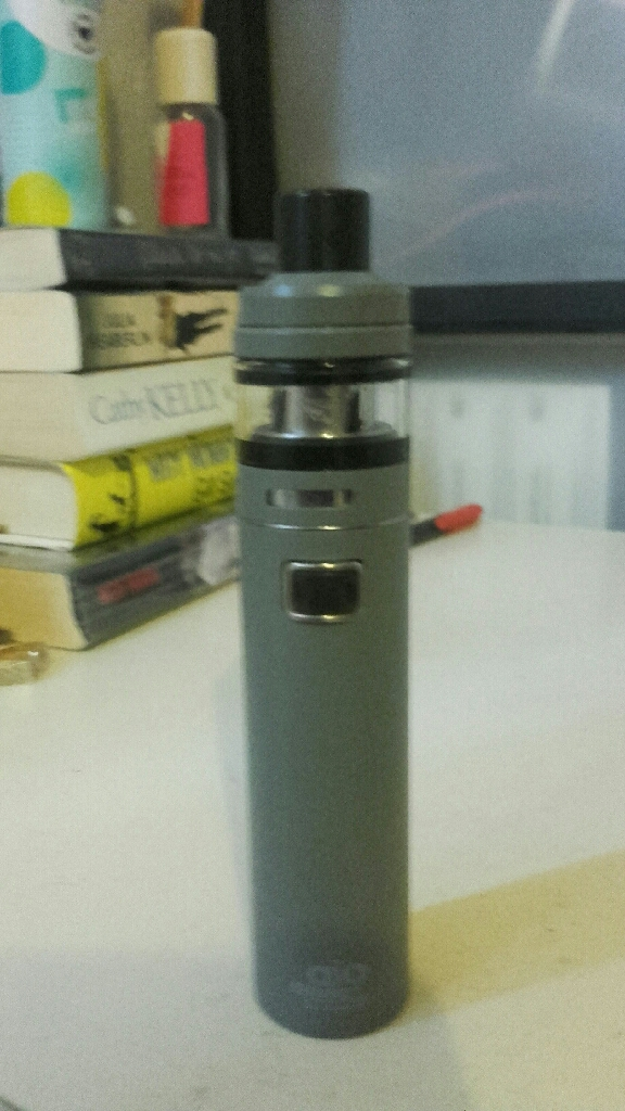 Totally wicked aio air slider hellfire vapour ecig