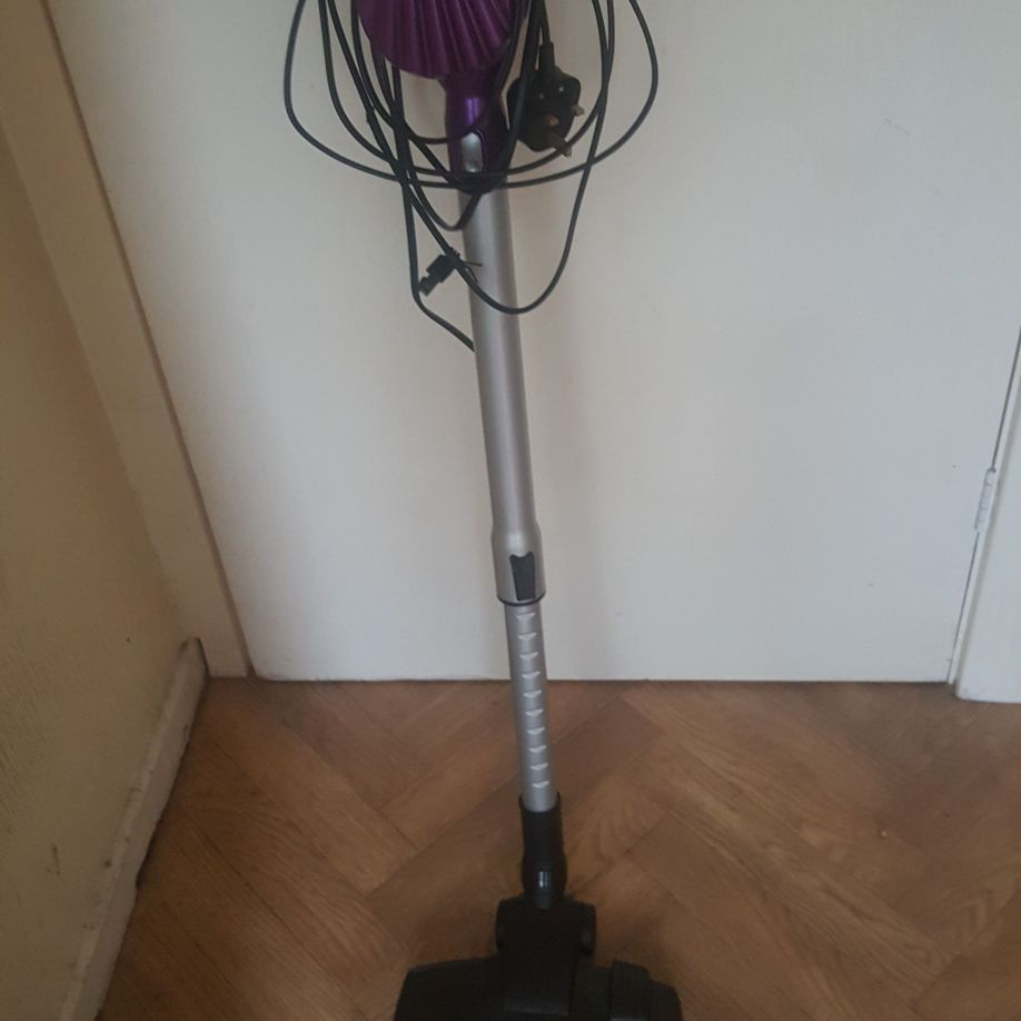 BUSH LIGHT WEIGHT UPRIGHT HOOVER SALE