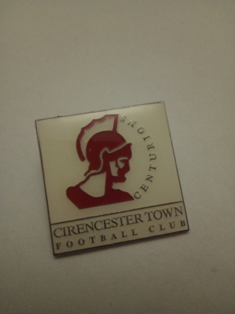 Cirencester Town F C