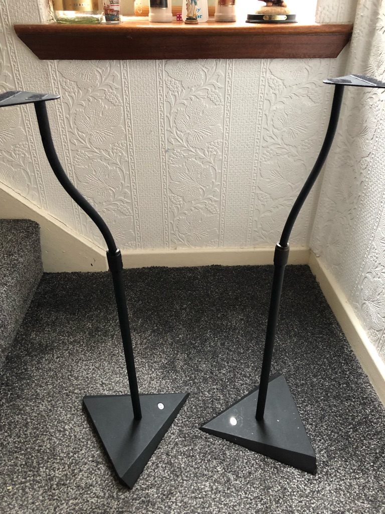 Twin Speaker Set