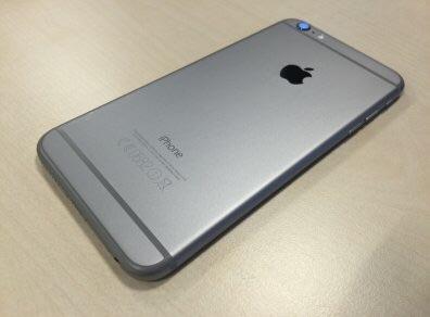iPhone 6 Plus 64GB unlocked Space Grey