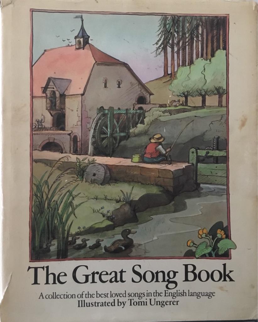 BOOK - CHILDREN's