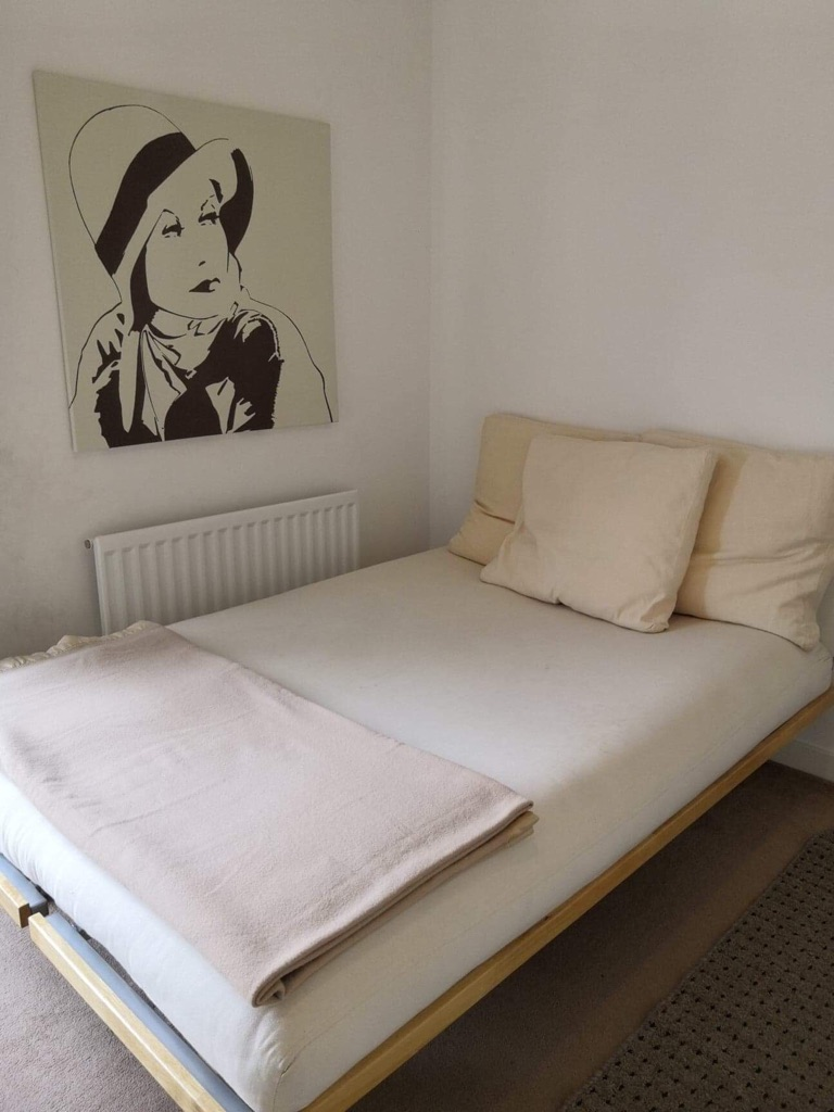 Double room in Barking for female