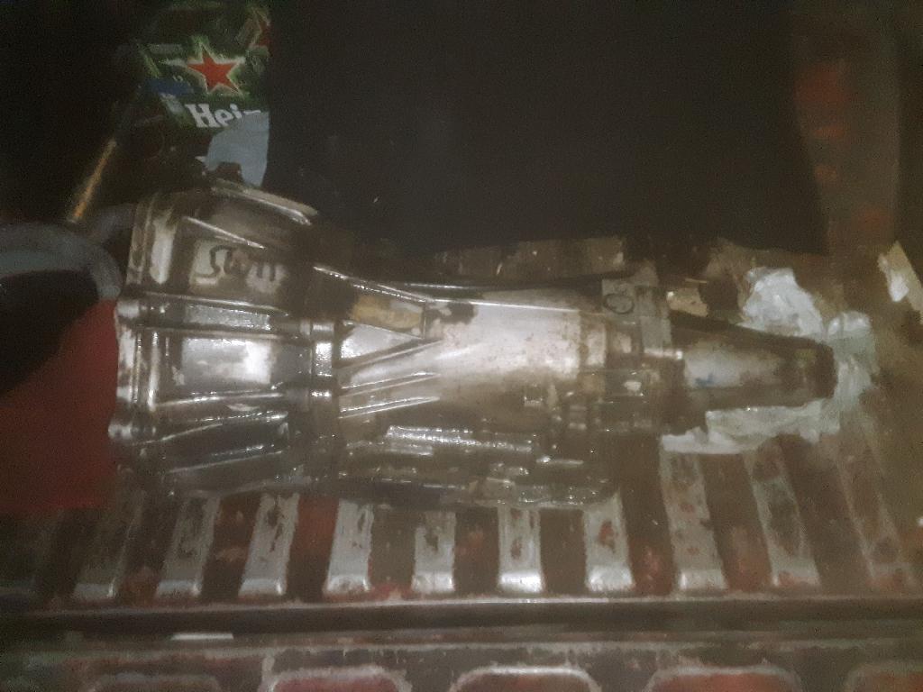 1997 s-10 4L60e transmission 4 sale!