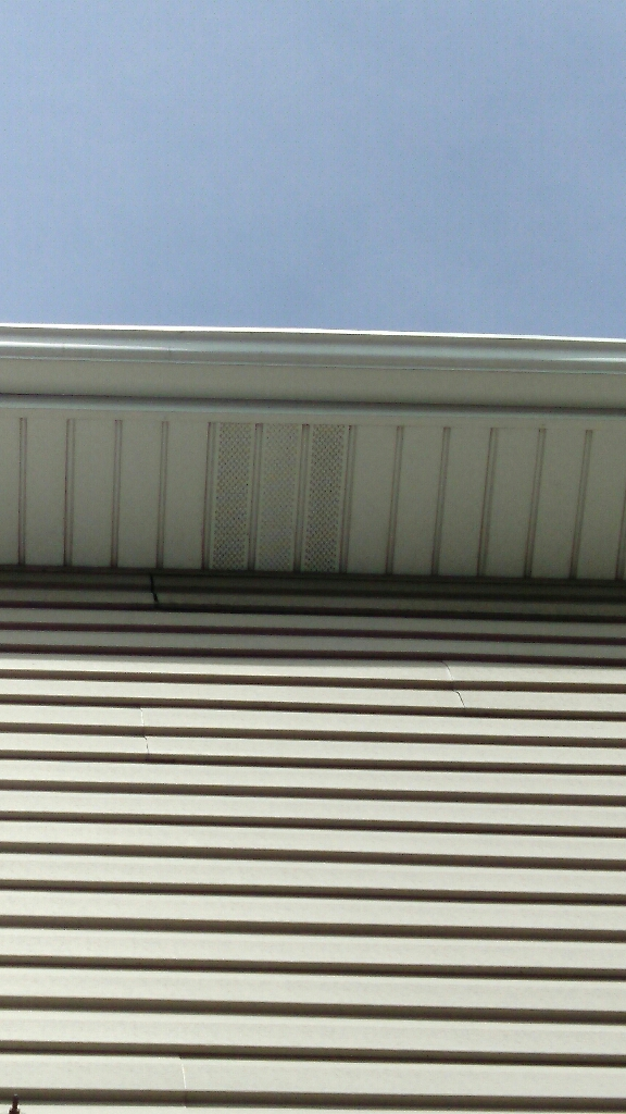 Roofing gutters sidding services