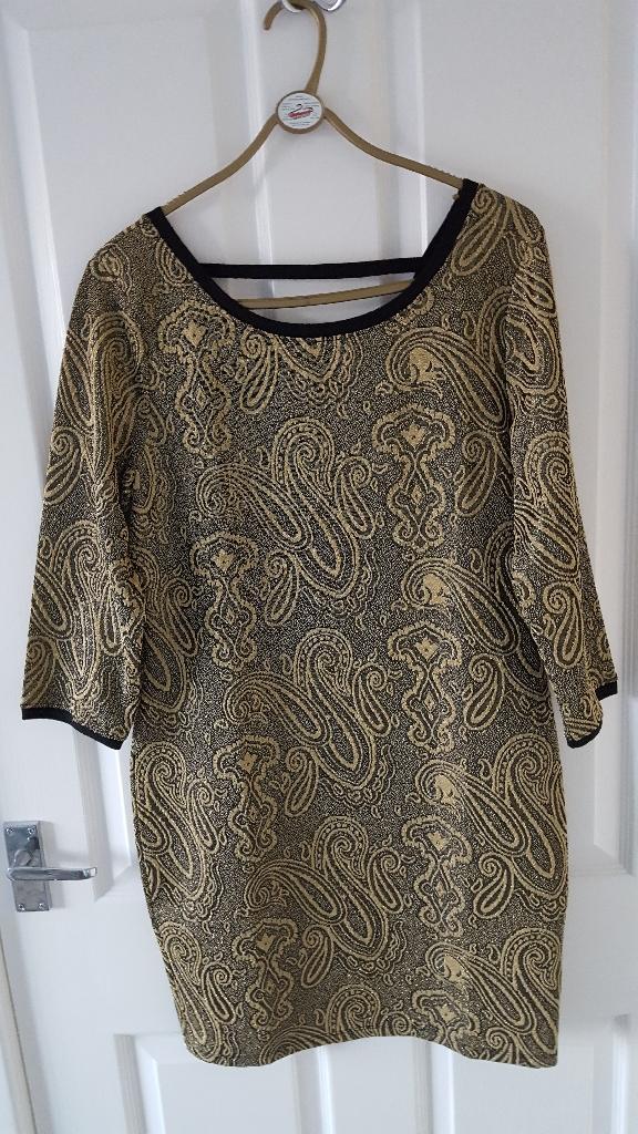 Bon Prix bodyflirt stretch dress