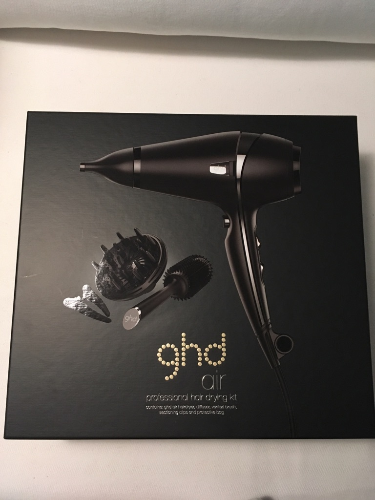 GHD AIR Drying kit - BRAND NEW