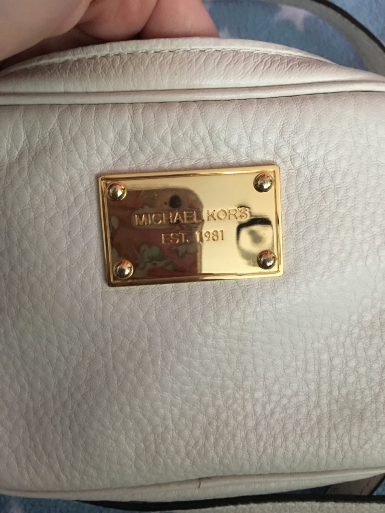 michael kors bag/purse (real)