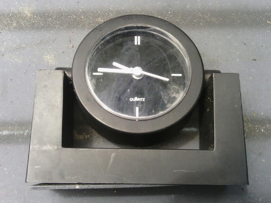 Quartz Analog Clock