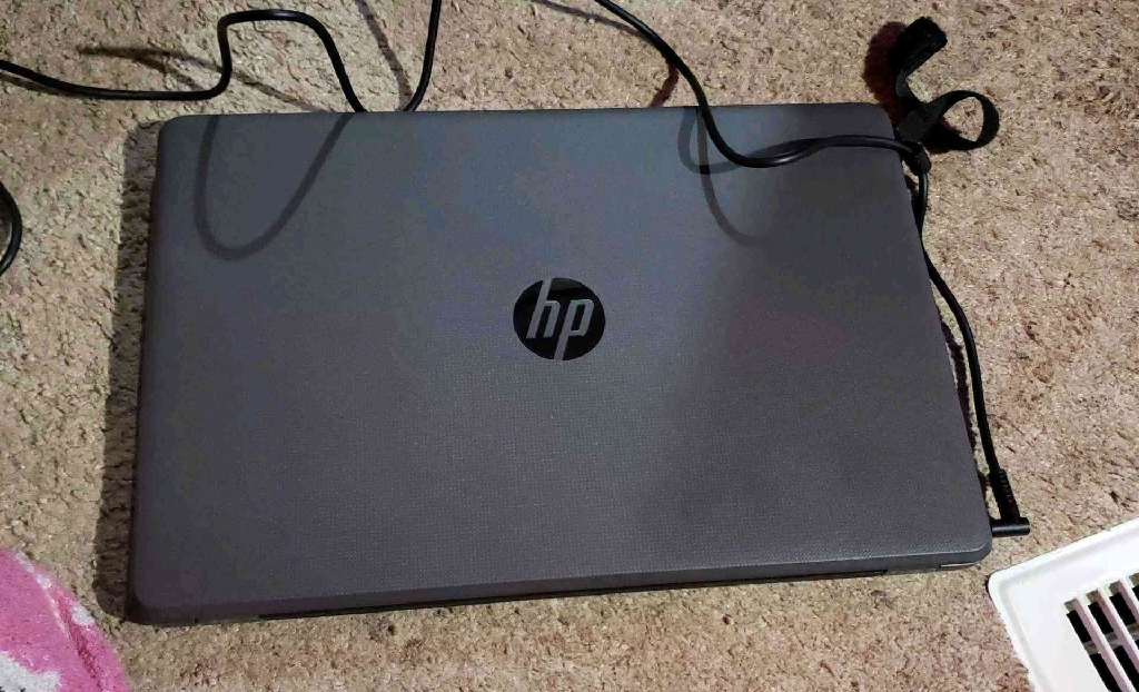 Brand New HP 255 G6 Notebook PC
