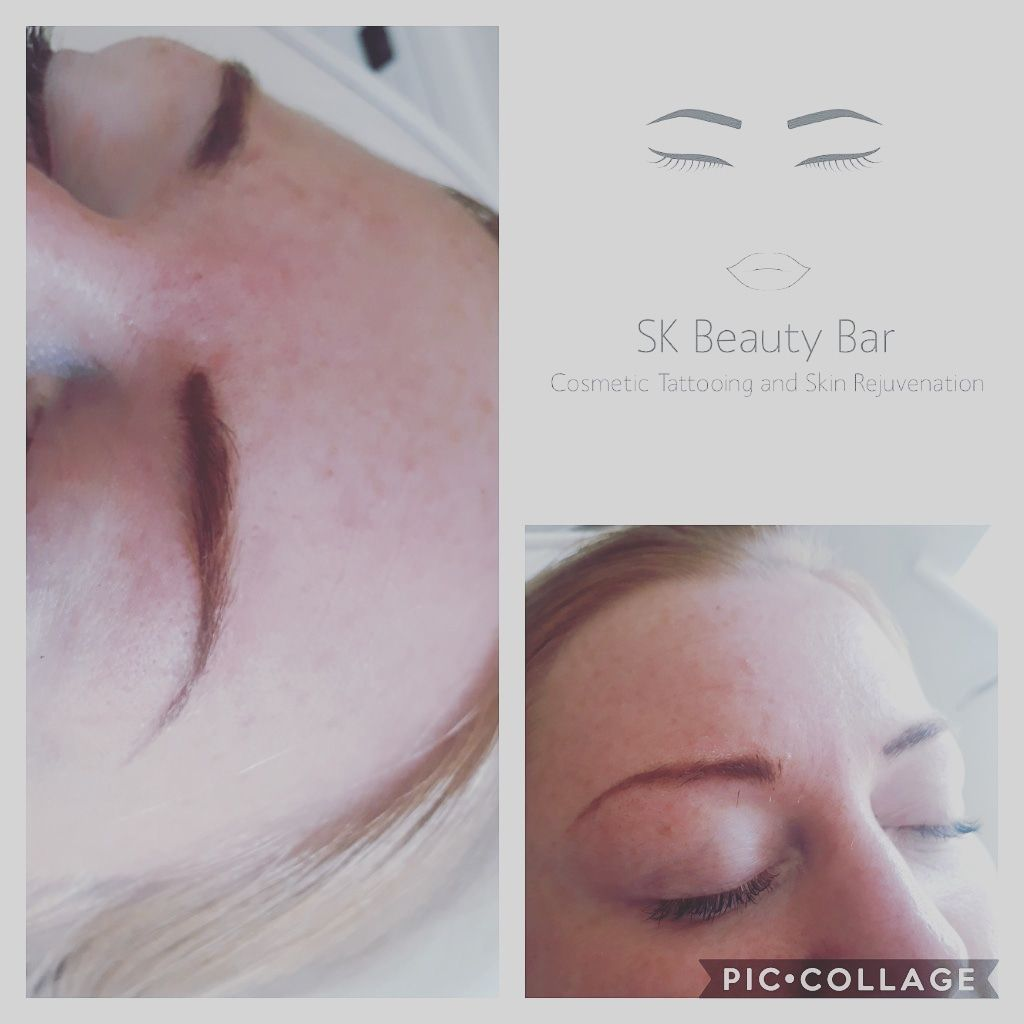 Marvel HD Brows