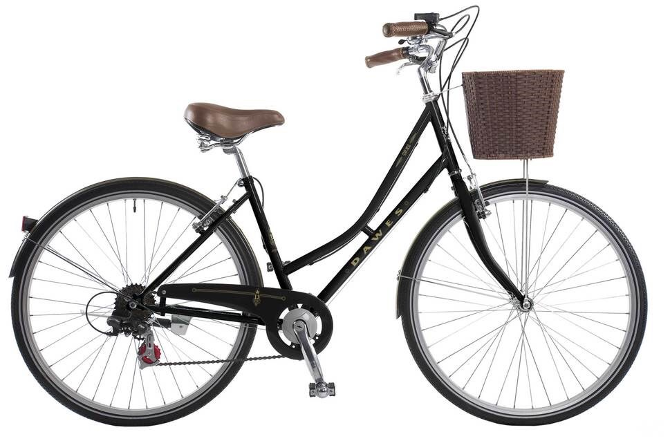 Duchess Dawes bike, black