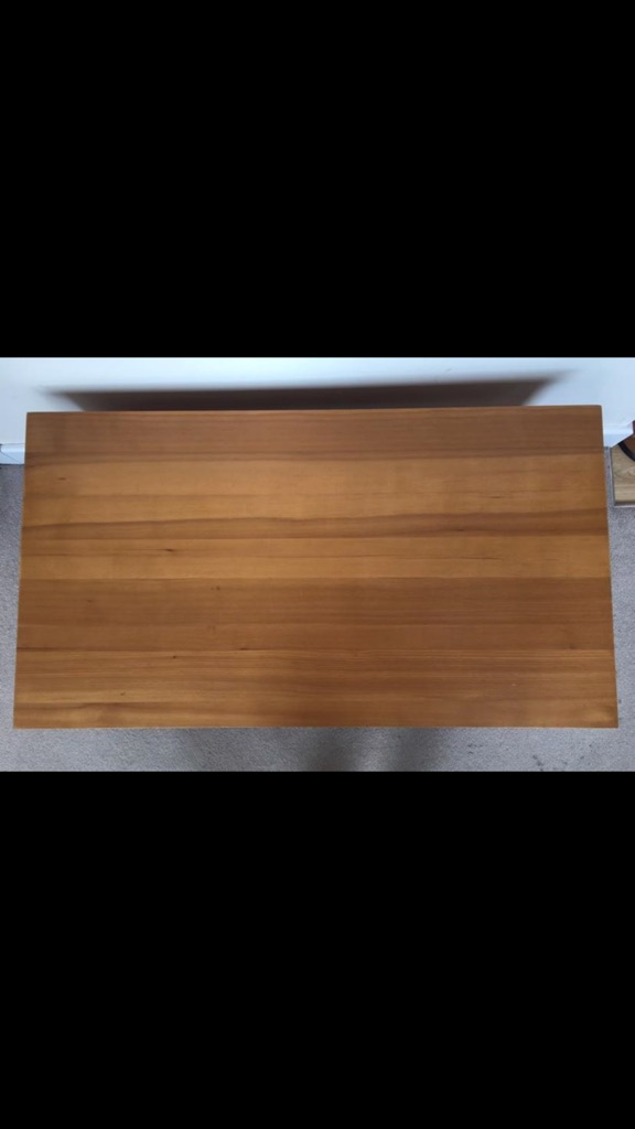 NEXT Solid Wood Coffee Table/Unit