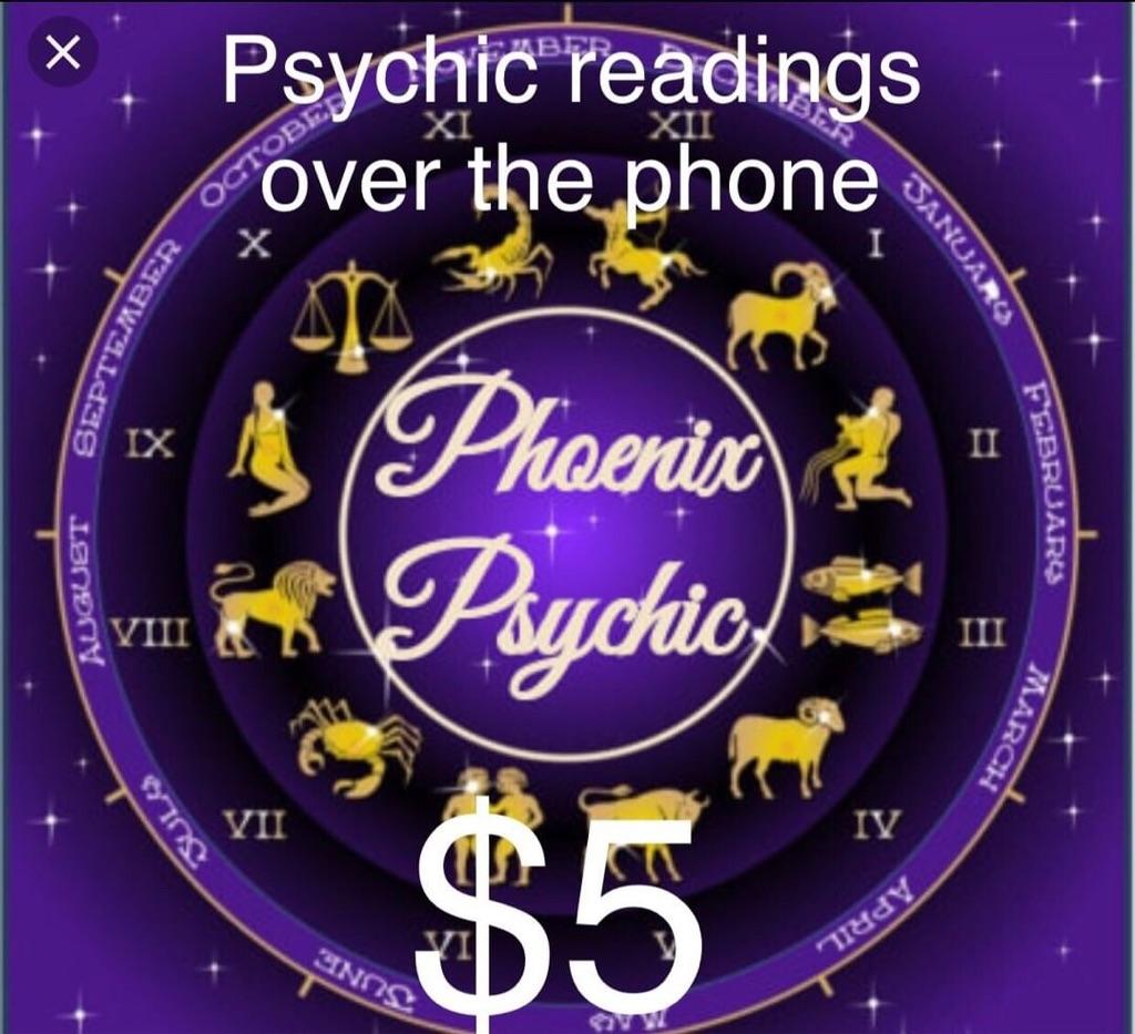 Psychic R.