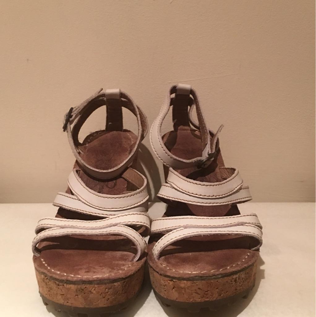 Fly London Gomm Women's Platform Shoes